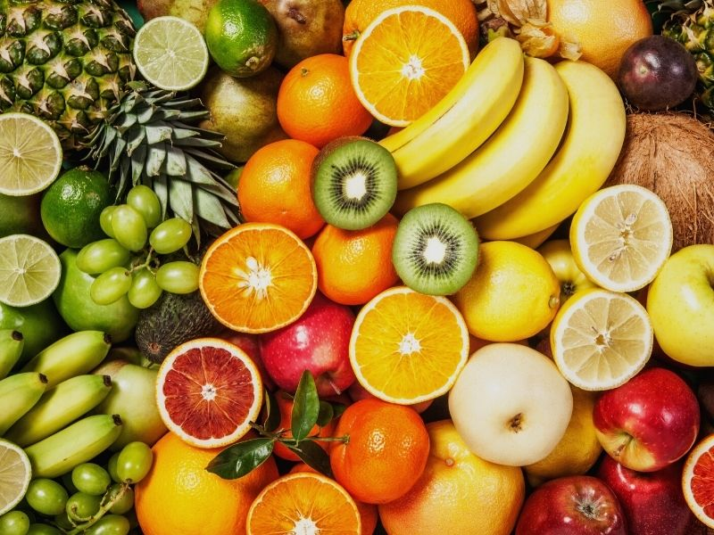 Which Are The Healthiest Fruits To Eat Twisted Citrus